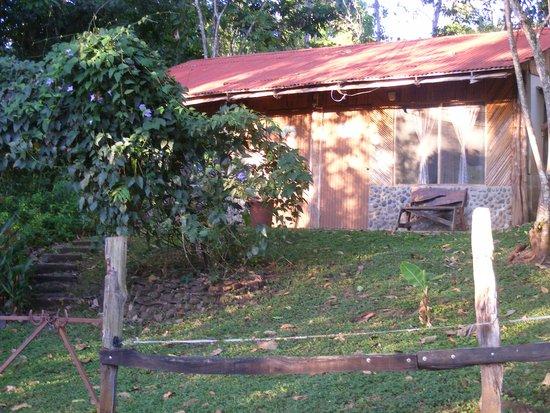 Establo San Rafael B&B: cabinas