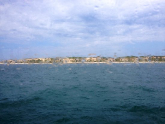 Martha's Vineyard Fast Ferry: Sites