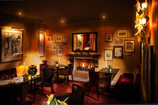 Bristol Hotel Salzburg: Sketch Bar