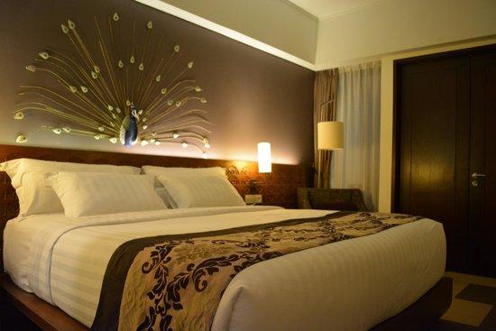 Sun Island Hotel & Spa Kuta: فندق سن ايلاند