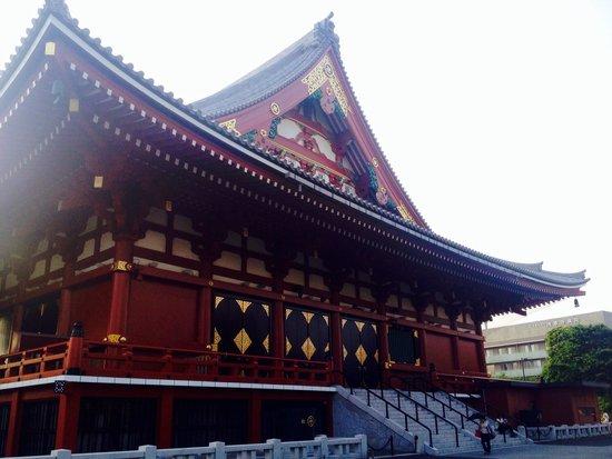 Temple - Picture of Senso-ji Temple, Taito - TripAdvisor