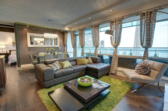JJ FURNISHED APARTMENTS & PRIVATE SUITES TORONTO - Updated ...