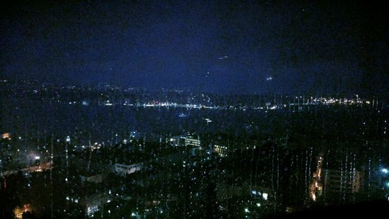 Grand Hyatt Istanbul : Istanbul @Night