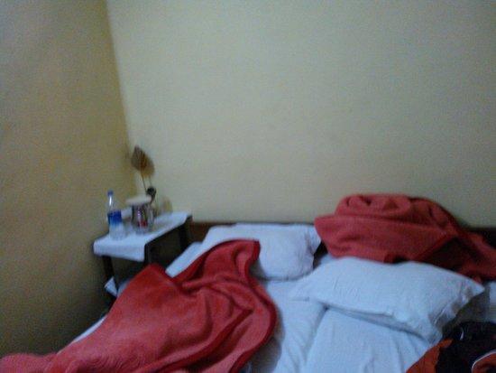 Hotel Silverton: Super Deluxe Room