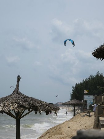Mr Lee Kitesurfing School