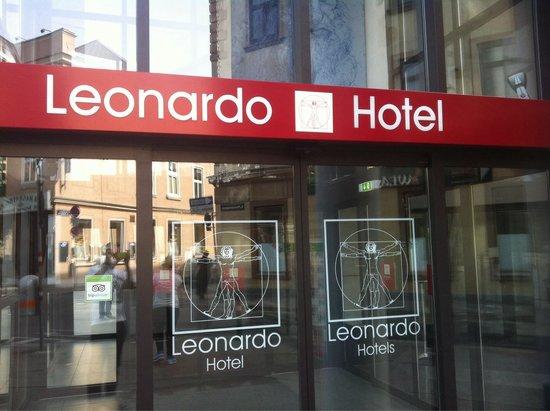 Leonardo Hotel Vienna : Leonardo Hotel