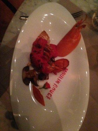 Lobster Felix Style