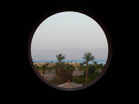 Strand Beach and Golf Resort Taba Heights : вид