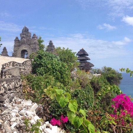 Mano Tour Guide Bali: Храм на скале