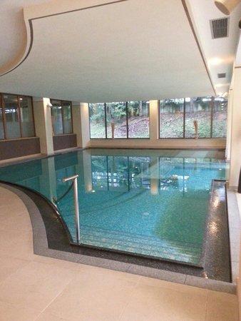 Hotel Anda : La spa favolosa RELAX