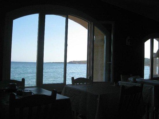 Hotel Beau Rivage : Sala ristorazione