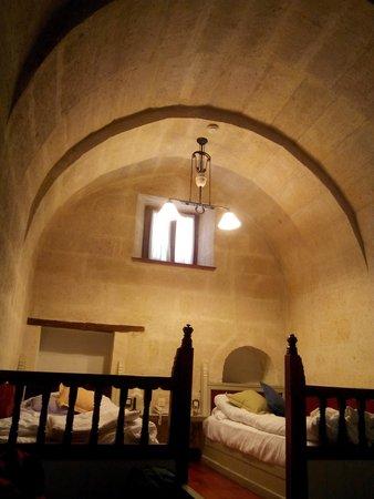 Gul Konaklari - Sinasos Rose Mansions: oda