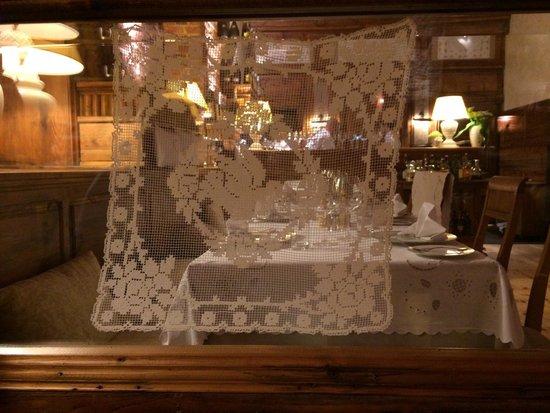 Restauracja JaDka: Interior
