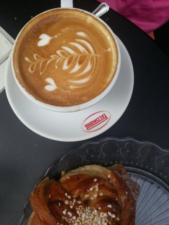 6a49e6bdb51a Il Caffe Drottninggatan, Stockholm - Norrmalm - Restaurant Reviews, Photos  & Phone Number - TripAdvisor