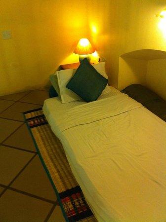Hotel Du Parc: The duplex