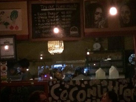Warung Coconut Tree: Love the Food