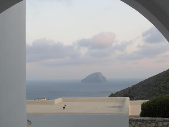 El Sol Hotel : room view