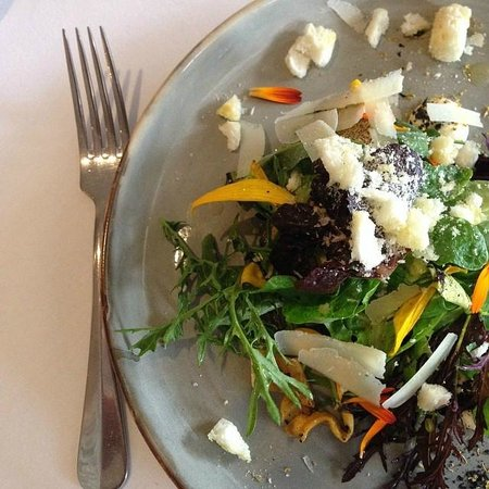 The Convent Hunter Valley Hotel: Eighty Eight - Lunch!
