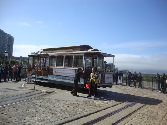 Cable Cars: Cable Car