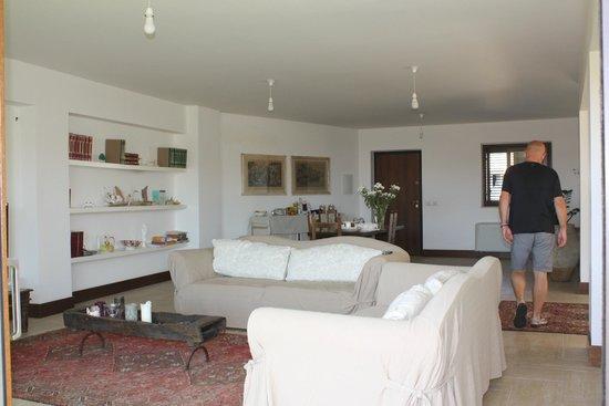 Casa Mathea