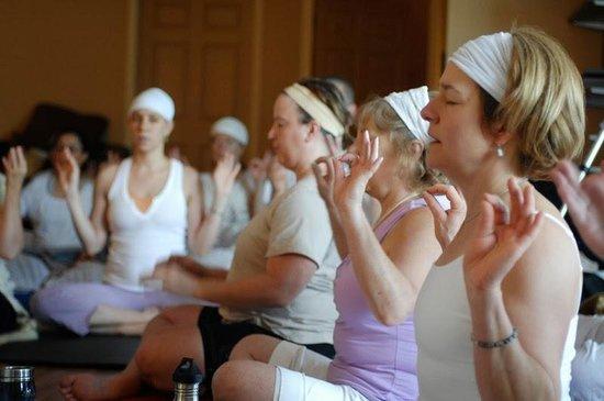 Associazione Culturale Yoga Sat Nam