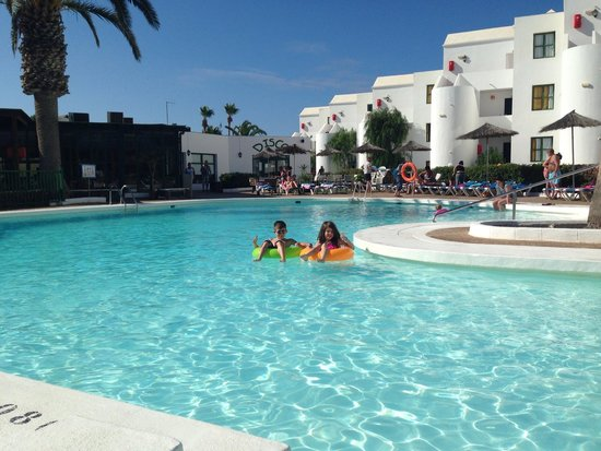 Hotel Club Siroco: Time to chill out ��