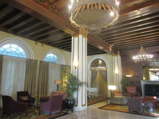 St Claire Hotel San Jose