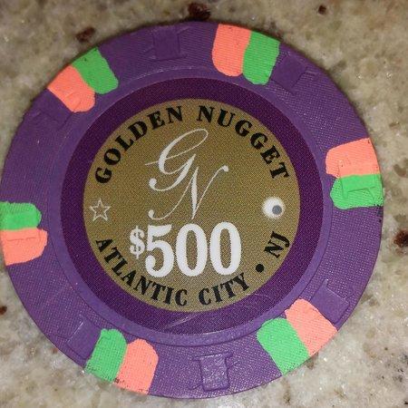 Golden Nugget: Blackjack