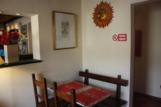 Hotel Kursaal Ausonia : lobby