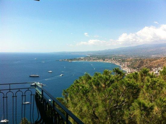 Hotel Villa Diodoro : altra veduta