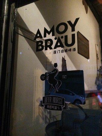 Amoy Brau Bar