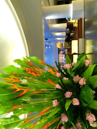 Krungsri River Hotel : Halls