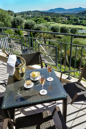 Royal Mougins Hotel (France) - Reviews, Photos & Price Comparison ...