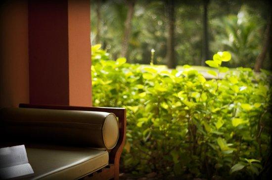 Park Hyatt Goa Resort and Spa : From the Verandah