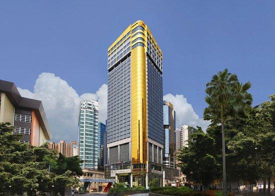 Photo of Regal Hongkong Hotel Hong Kong