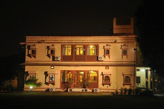 Devi Niketan Heritage Hotel: DeviNiketan