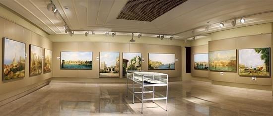 Suna Inan Kirac Kaleici Museum - Antalya - Ce quil faut ...