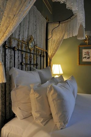 Craig's Royal Hotel: very comfortable beds