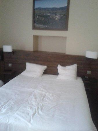 Hotel Vauban : habitacion