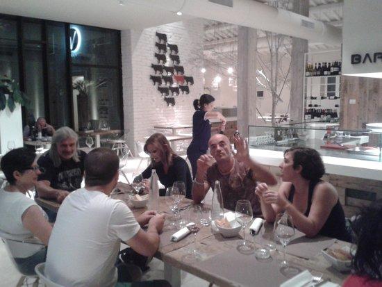 Hotel & Resort Le Colombare: Ristorante BellaVita