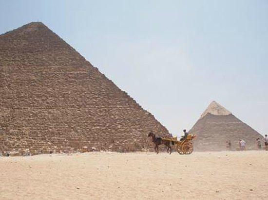 Pyramide de Khéops : クフ王のピラミッド