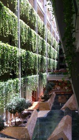 Protur Roquetas Hotel & Spa: Hall