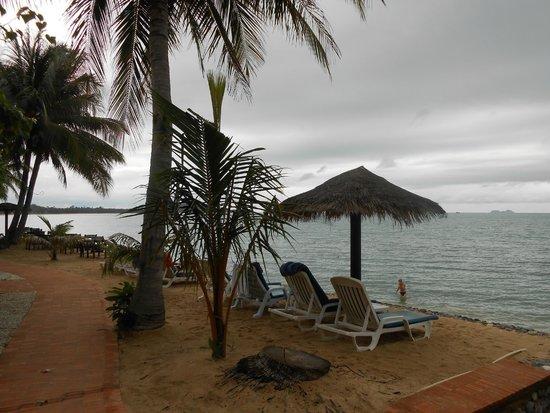 Paradise Beach Resort: room s view