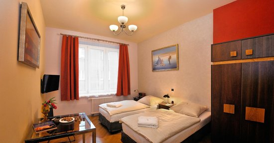 Photo of Cybulskiego Guest Rooms Krakow