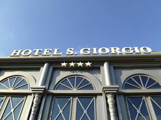 Hotel San Giorgio : The hotel