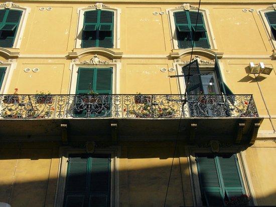 Hotel Eletto