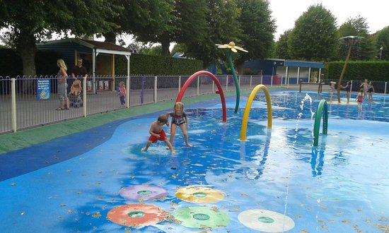 Paultons Park: Water Park