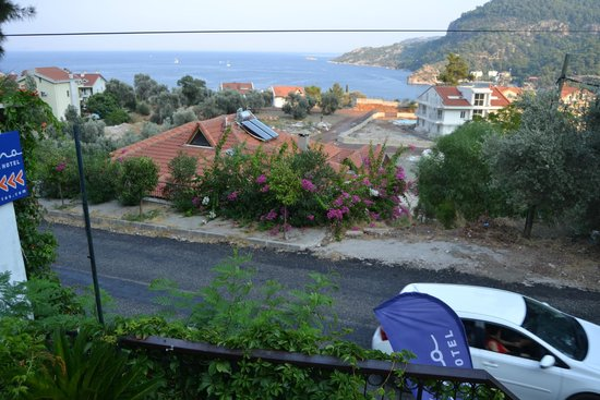 Serena Suites: 10 minutes from beach area