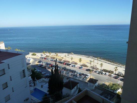 Best Benalmádena: hotel view