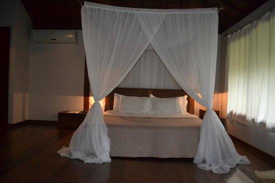 Hotel Vila dos Orixas: Habitación